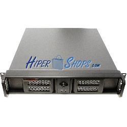 Caja rack19 IPC ATX 2U F480mm 1x5.25 3x3.5 2x2.5 RackMatic