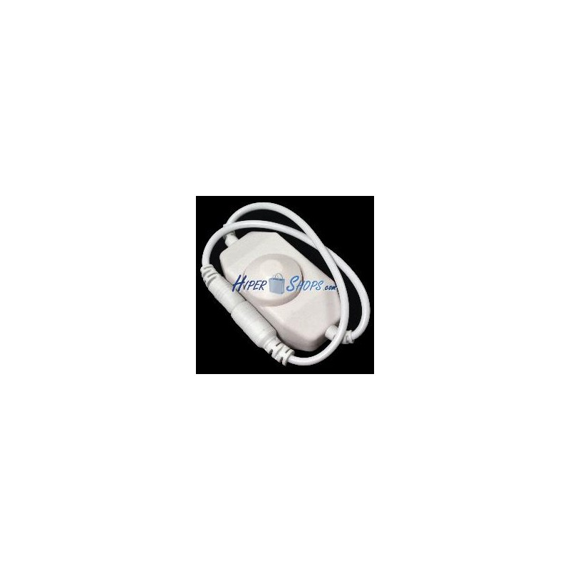 Regulador de intensidad para tira de leds monocromo de 2a 12 24vdc anal gico modelo compacto - Regulador de intensidad ...