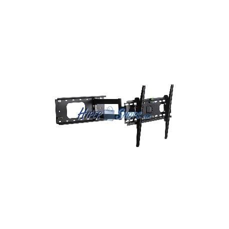 Soporte TV pantalla plana 37 con brazo extensible orientable