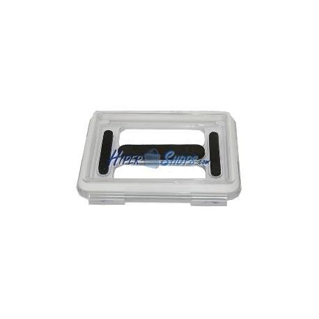 Tapa de cierre para carcasa protectora GoPro modelo GP87