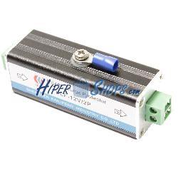 Protector de sobretensión serie RS485 10KA 12VDC 2-pin