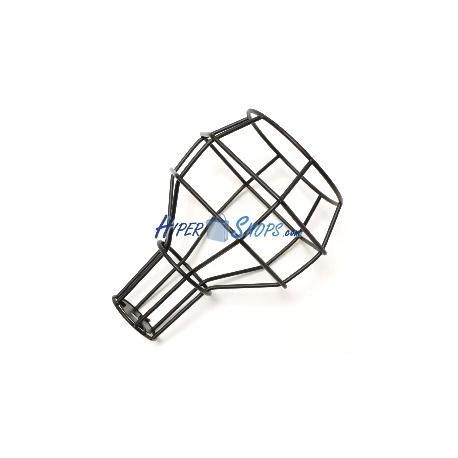 130x190mm tipo jaula Pantalla Electrón negro Hiper metálica para lámpara de color iXOZPkwuT