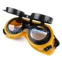 Gafas de protección para soldadura de herramientas Tolsen