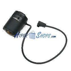 Objetivo varifocal electrónico TAMRON de 2,8 mm a 11,0 mm y F1,4 modelo 13VG2811ASIR