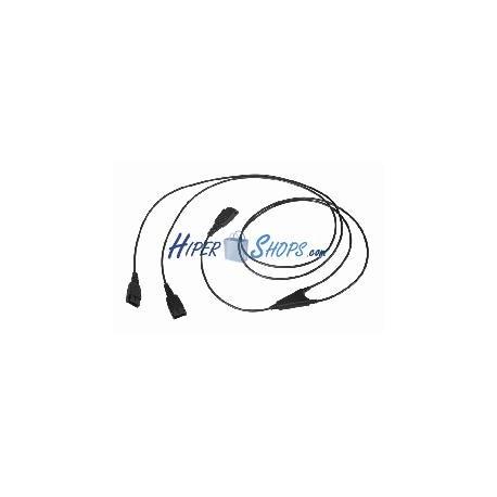 Cable duplicador GN Netcom QD de 100cm