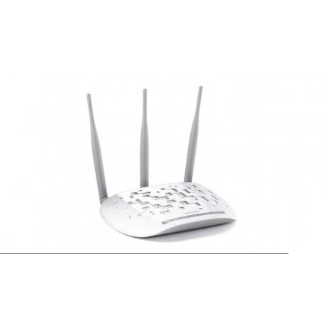 Punto de acceso TP-Link TL-WA901ND 450Mbps Wireless N 2.4Ghz