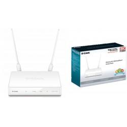 Punto de acceso de interior D-Link DAP-1665 Wireless AC1200Mbps dual