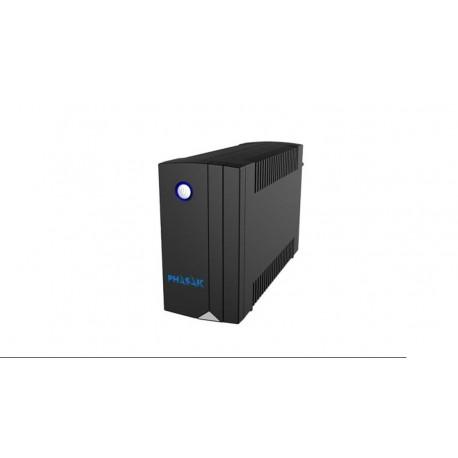 UPS Phasak OTTIMA 860VA Interactive
