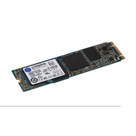 Disco duro SSD M2 Kingston 550MBs
