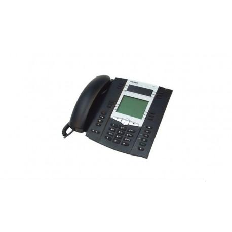 Teléfono fijo AAstra 6755 negro Refurbished A