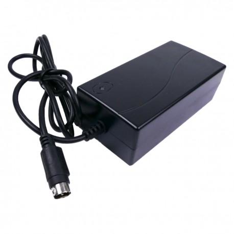 Fuente de alimentación de 24V 2A 3-pin compatible con Epson TM-U295 TM-80 POS