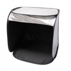 Cabina parasol antireflejos para ordenador portátil y netbook