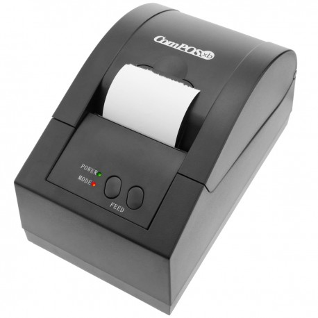 Impresora térmica 58mm ESC/POS TPV USB RJ11