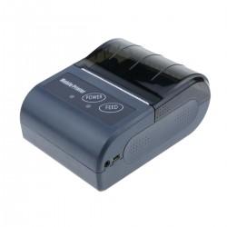 Impresora térmica 58mm RPP-02 USB Bluetooth Android