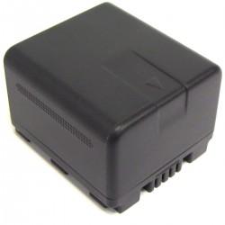 Batería compatible con Panasonic VW-VBN130