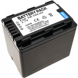 Batería compatible con Panasonic VW-VBK360