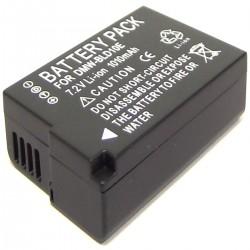 Batería compatible con Panasonic DMW-BLD10E