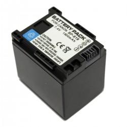 Batería compatible con Canon BP-819