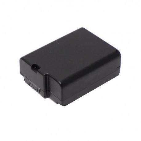 Batería compatible con Nikon EN-EL21
