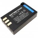 Batería compatible con Fujifilm FNP-140