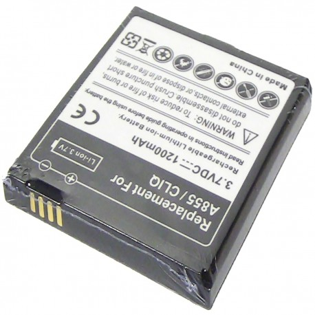 Batería compatible con Motorola A855 CLIQ XT701 XT702 XT610