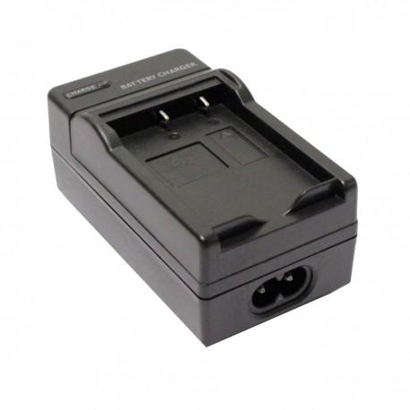 Cargador de batería Fuji 4.2V 600mA FNP95 FinePix