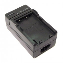 Cargador de batería Olympus 8.4V 600mA BLS1 Fuji FNP140