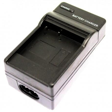 Cargador de batería Casio 4.2V 600mA CNP40