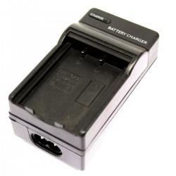 Cargador de batería Casio 4.2V 600mA CNP20/PREM DM5370