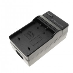 Cargador de batería Casio 4.2V 600mA CNP60