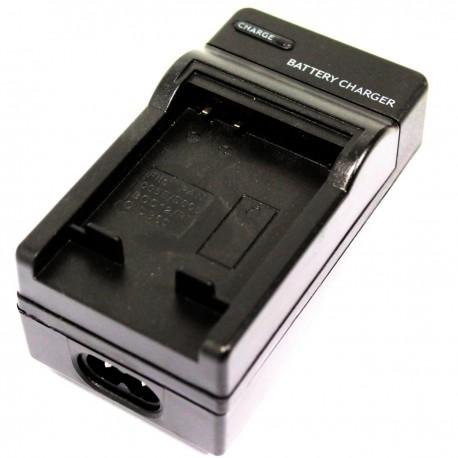Cargador de batería Panasonic 4.2V 600mA 005E S005 BCC12 RIC-DB60