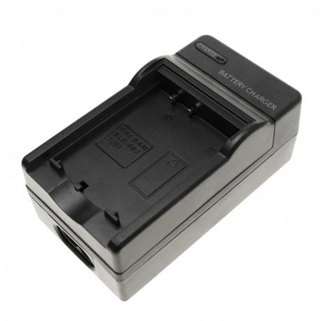 Cargador de batería Samsung 4.2V 600mA SLB-0837(B)
