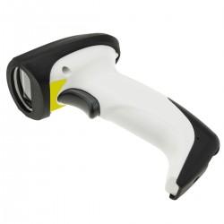 Lector láser de código de barras Pistola escáner 1D Bluetooth modelo WS3300