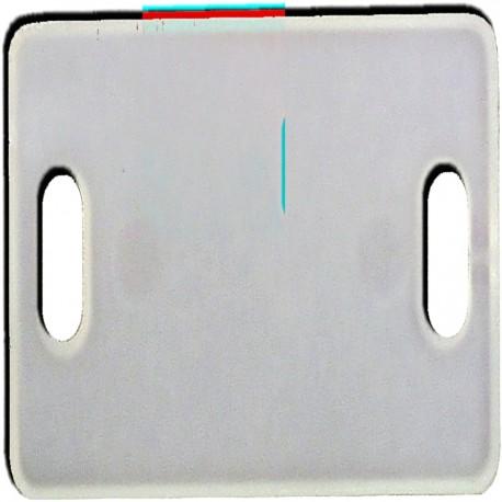 Placas de Señalización 100uds (26x16mm)