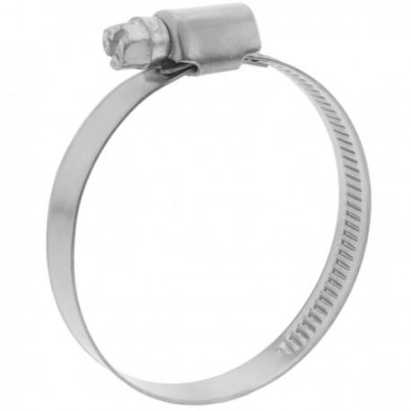 Abrazadera metálica W2 ajustable de 50-70mm