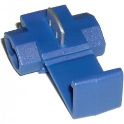 Conector Rápido Clip 14-18 AWG (100 Pack)