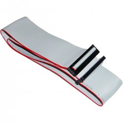 """Cable Datos IDE HDD 2.5"""" 60cm (2xIDC44H)"""