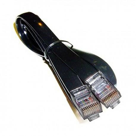 Cable RJ48-M/M (10P10C) 2m