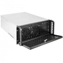 """Caja rack 19"""" IPC ATX 4U 9x5.25"""" fondo 540mm"""