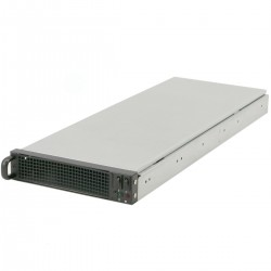 Caja ATX rack 1U F545 2x3.5 para CK81-CK82 de RackMatic