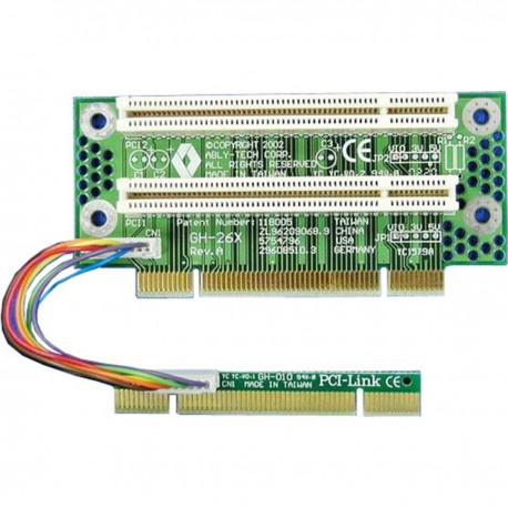Riser Card 52.00mm (2x2 PCI32)