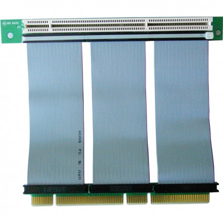 Riser Card Cable 100mm (1 PCI64 3.3V)