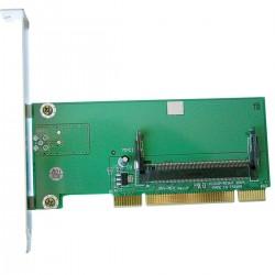 Adaptador MiniPCI a PCI (con bracket)