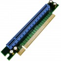 Riser card de 32 mm PCI-Express 16X