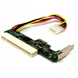 Adaptador PCI-Express a PCI