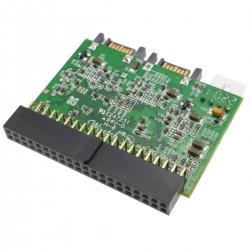 Adaptador ATA a SATA-HDD (1 ATA a 2 SATA-HDD)