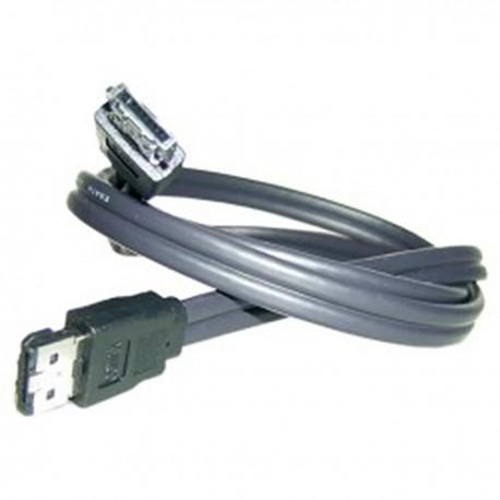 Super-Cable Datos eSATA de 3.0m