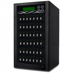 Duplicadora USB EZ-Dupe de 1 a 69 puertos