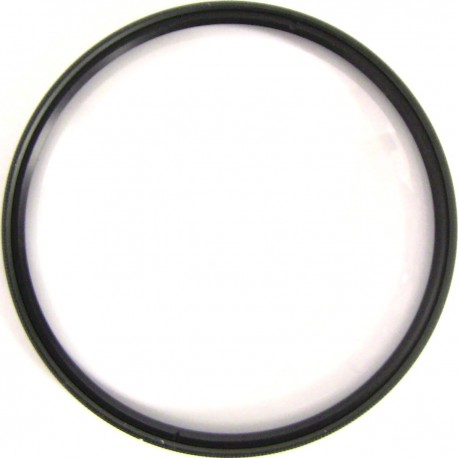 Filtro de fotografia macro +8 para objetivo de 72mm