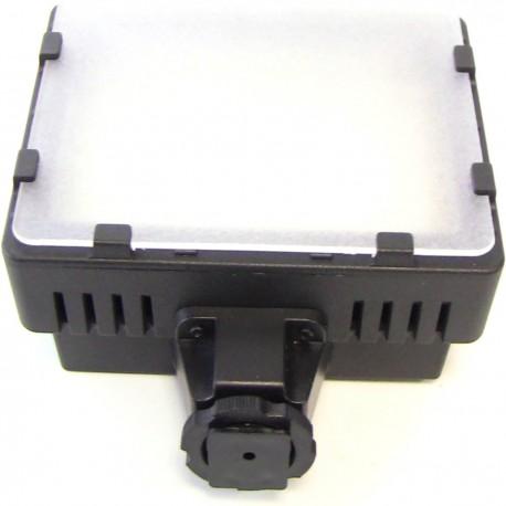 Lámpara de LEDs para cámara 4,56W 76LED